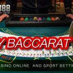 Sexy baccarat888 เว็บบาคาร่าที่ดีที่สุดปี 2021